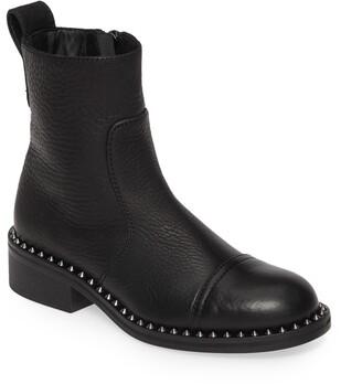 Zadig & Voltaire Empress Clous Boot