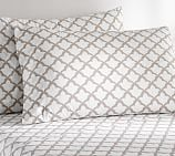 Pottery Barn Extra Pillowcases, Set of 2