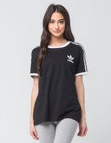 adidas 3 Stripes Womens Tee