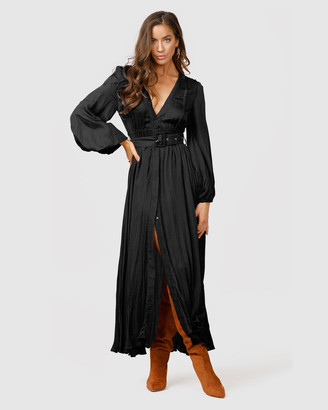 Ministry Of Style Femme Maxi Dress
