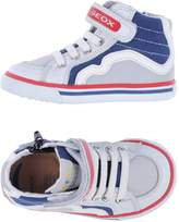 Geox Low-tops & sneakers - Item 11193751