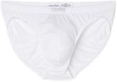 Calvin Klein Underwear Body Modal Bikini Briefs