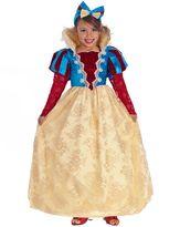 Royal princess costume - kids