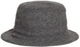 Brooks Brothers Wool Bucket Hat
