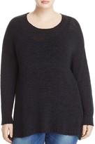 Junarose Subu Shirred Back Sweater