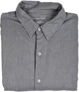 Save Khaki Oxford Shirt