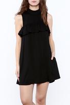Babel Fair Frill Detail Dress