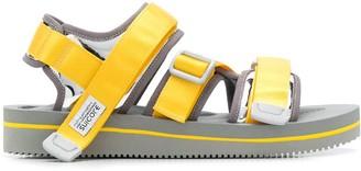 Suicoke Multi-Strap Sandals