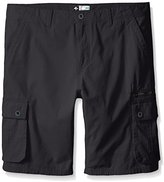 Lrg Men's Big-Tall Research Collection Cargo Short 2
