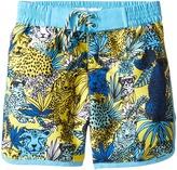 Little Marc Jacobs Surfer Shorts Boy's Shorts