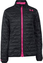 Under Armour UA ColdGear® Infrared Hillcrest Jacket - Insulated (For Big Girls)