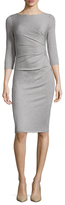 Max Mara Valzer Sheath Dress