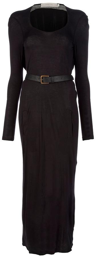 Preen Line 'haze' dress