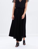 CHRISTOPHER ESBER Spiral Skirt