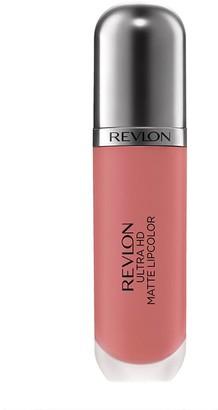 Revlon Ultra Hd Matte Lipcolor 5.9Ml Embrace