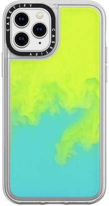 Casetify Neon Sand iPhone 11/11 Pro Max Case