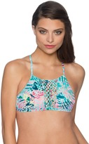 Aerin Rose Swimwear - Rogue Bikini Top T406HANA