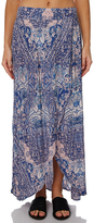 Billabong Moonstruck Womens Maxi Skirt