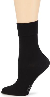 Elbeo Women's Calf Socks