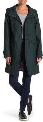 Kate Spade Scallop Pocket Coat
