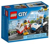 Lego City Police ATV Arrest 60135