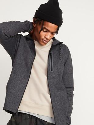 Old Navy Dynamic Fleece Full-Zip Hoodie for Men