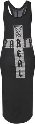 Bad Spirit 3/4 length dresses