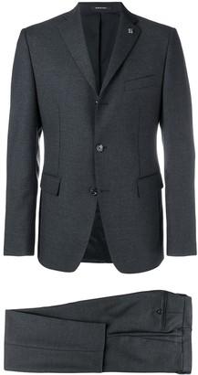 Tagliatore Two-Piece Slim-Fit Suit