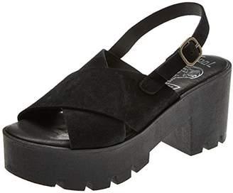 Coolway Women's Kala Platform Sandals