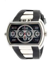 Equipe Men's Dash XXL Polyurethane Watch