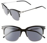 Marc Jacobs Women's 51Mm Sunglasses - Black