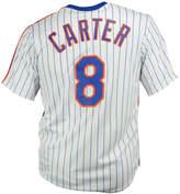 Majestic Men's Gary Carter New York Mets Cooperstown Replica Jersey