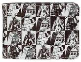 Doctor Who Men's Bi-Fold Wallet: Comic Strip