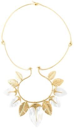 Aurelie Bidermann 'Talitha' necklace