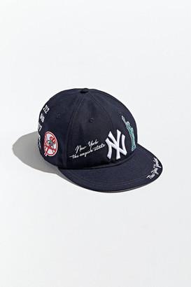 New Era Tour Of NY Snapback Hat