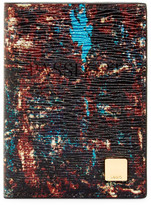 Lodis Palo Leather Passport Case