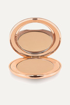 Charlotte Tilbury Air Brush Flawless Finish Micro-powder - 3 Dark