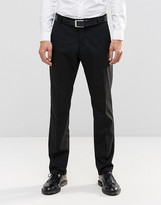 Selected Homme Suit Trousers With Stretch In Slim Fit