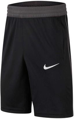 Nike Boys Avalanche Basketball Shorts