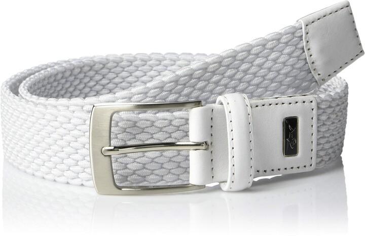 Thumbnail for your product : Greg Norman Men's Belt