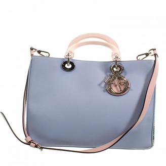 Christian Dior Diorissimo Multicolour Exotic leathers Handbags