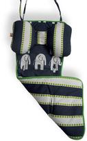 SIBORORI Reversible Stroller Set