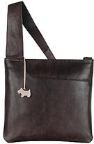 Radley Pocket Large Leather Across Body Bag