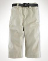 """Ralph Lauren Infant Boys' """"Suffield"""" Pant - Sizes 9-24 Months"""