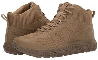 Bates Footwear Rush Mid (Coyote) Men's Shoes