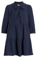 Thumbnail for your product : HONORINE Short Giselle Dress