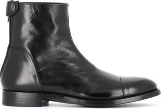 Alberto Fasciani Ankle Boot Abel 59103