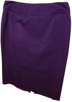 HUGO BOSS Purple Skirt for Women
