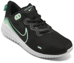 Nike Women's Renew Ride Running Sneakers from Finish Line