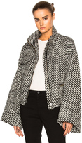 Marques Almeida Marques ' Almeida Boucle Jacket